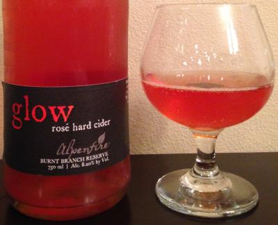 picture of Alpenfire Cider Glow submitted by cidersays