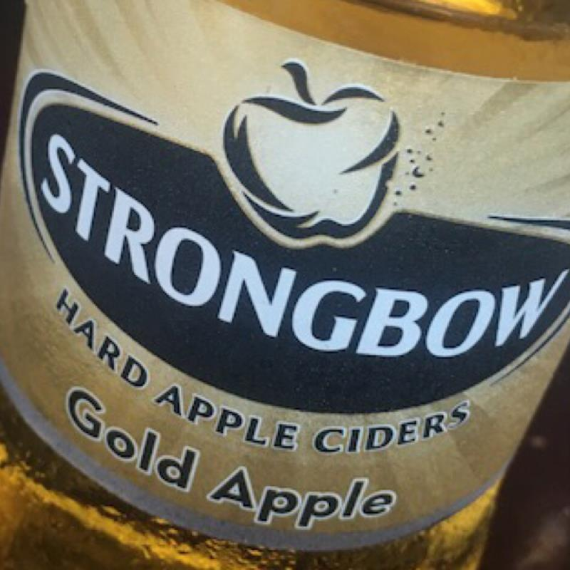 picture of Strongbow Hard Ciders Gold Cider submitted by Ebechill