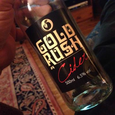 picture of Oliver's Cider and Perry Gold Rush #4 submitted by danlo