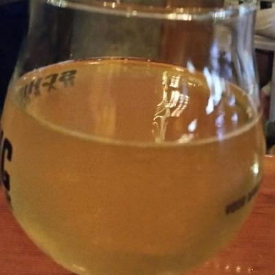 picture of Chatter Creek Golden Cider submitted by david