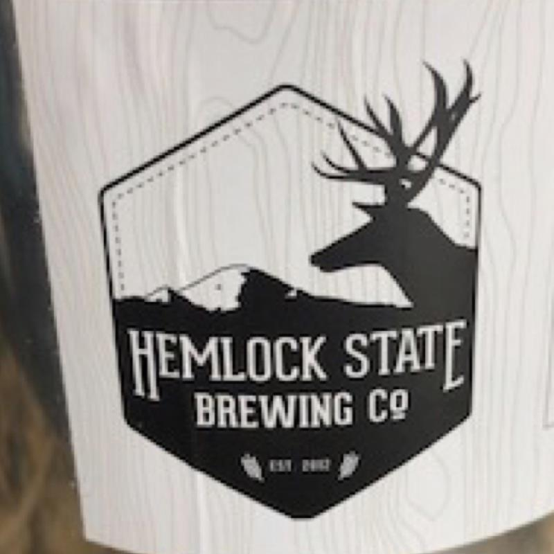 picture of Hemlock State Brewing Company Golden Delicious submitted by herharmony23