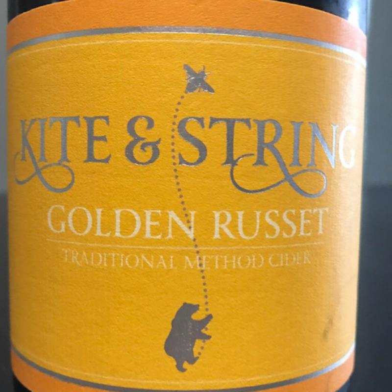 picture of Kite & String Golden Russet submitted by KariB