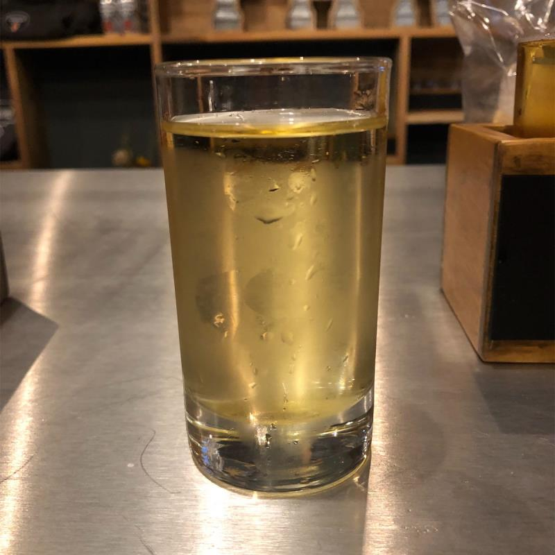 picture of Jersey Cider Works Gooseberry Ginger submitted by Cideristas