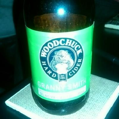 picture of Woodchuck Granny Smith submitted by ShawnFrank
