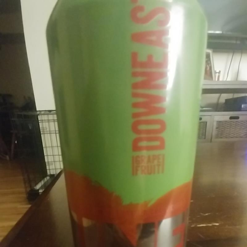 picture of Downeast Grapefruit Unfiltered submitted by matths1015