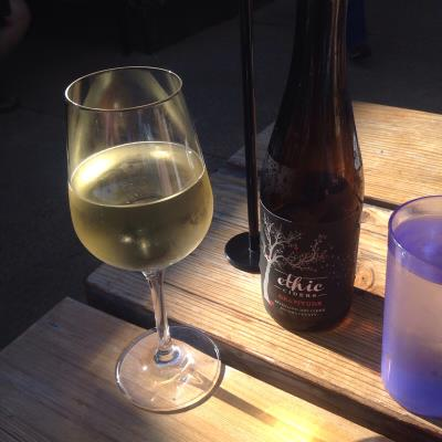 picture of Ethic Ciders Gravitude submitted by Cider_Cat