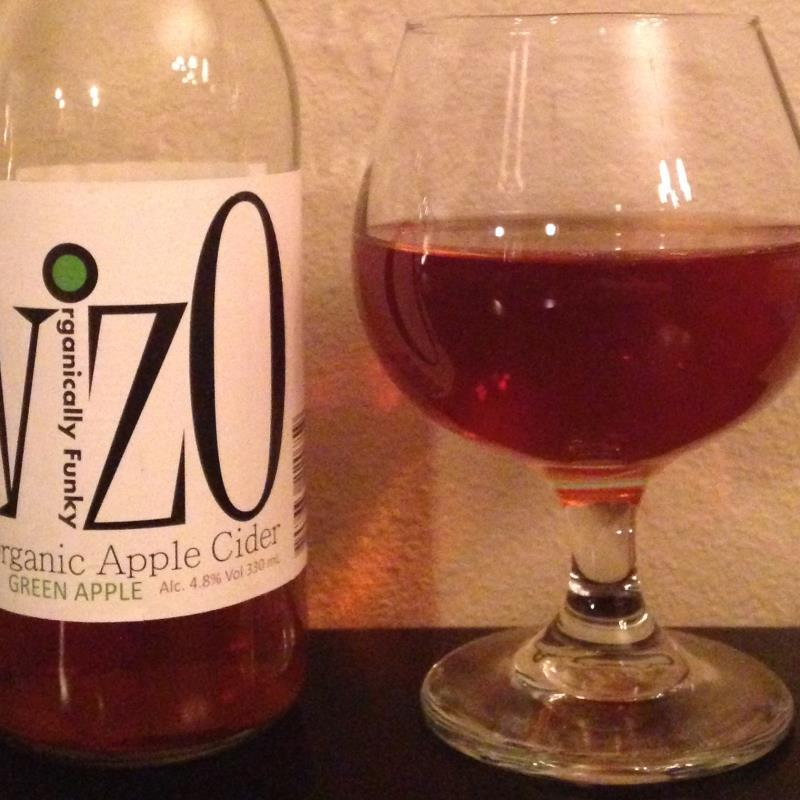 picture of Vizo Green Apple submitted by cidersays