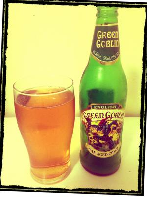 picture of Thatchers Cider Company Green Goblin submitted by kiyose