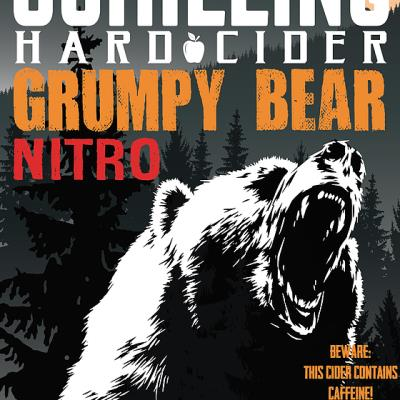 picture of Schilling Cider Grumpy Bear cold brew coffee submitted by herharmony23