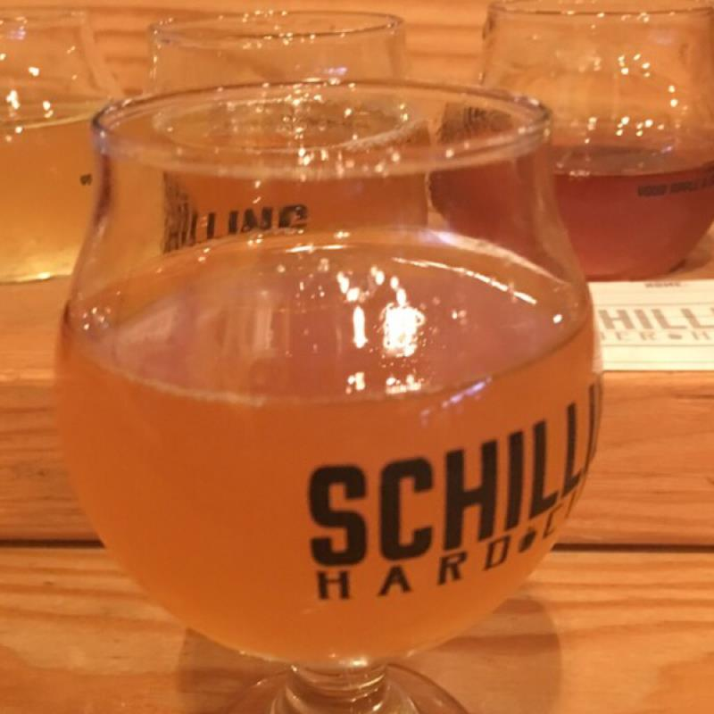 picture of Schilling Cider Guava Mint submitted by kiyose