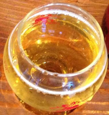 picture of Reverend Nat's Hard Cider Hallelujah Hopricot submitted by cidersays