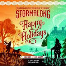 picture of Stormalong Happy Holidays submitted by KariB