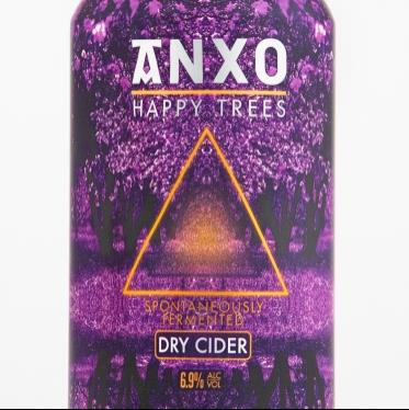 picture of ANXO Happy Trees (Heirloom Blend) submitted by KariB