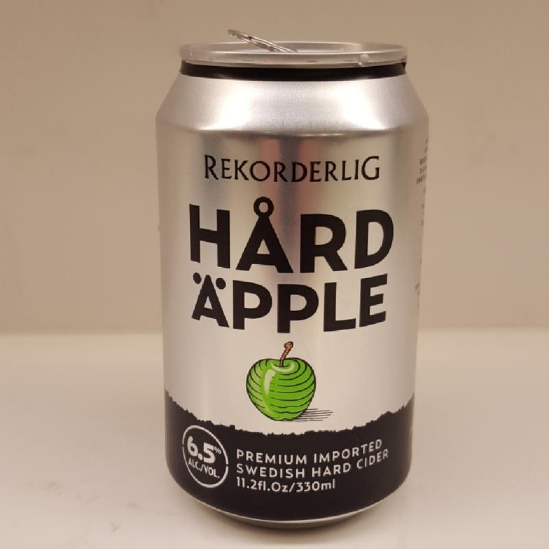 picture of Rekorderlig Swedish Cidery Hard Apple submitted by Dtheduck