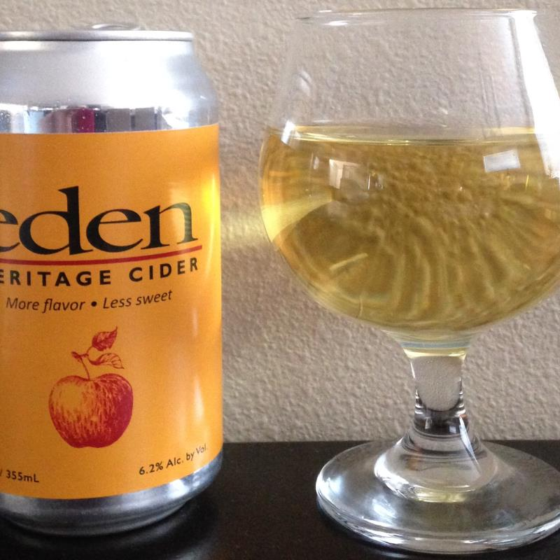 picture of Eden Cider Heritage submitted by cidersays