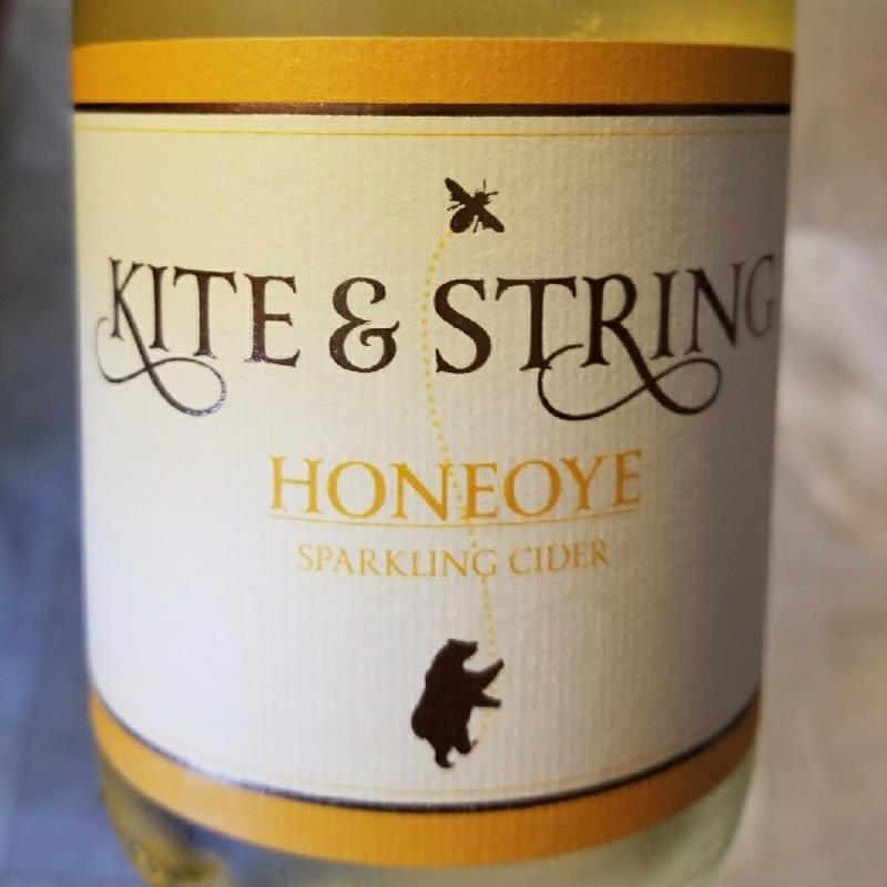 picture of Kite & String Honeoye submitted by CiderTable