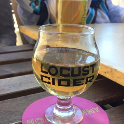 picture of Locust cider Honey Pear submitted by herharmony23
