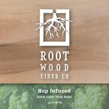 picture of Rootwood Cider Co Hop Infused submitted by KariB