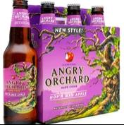 picture of Angry Orchard Hop'n Mad Apple submitted by KariB