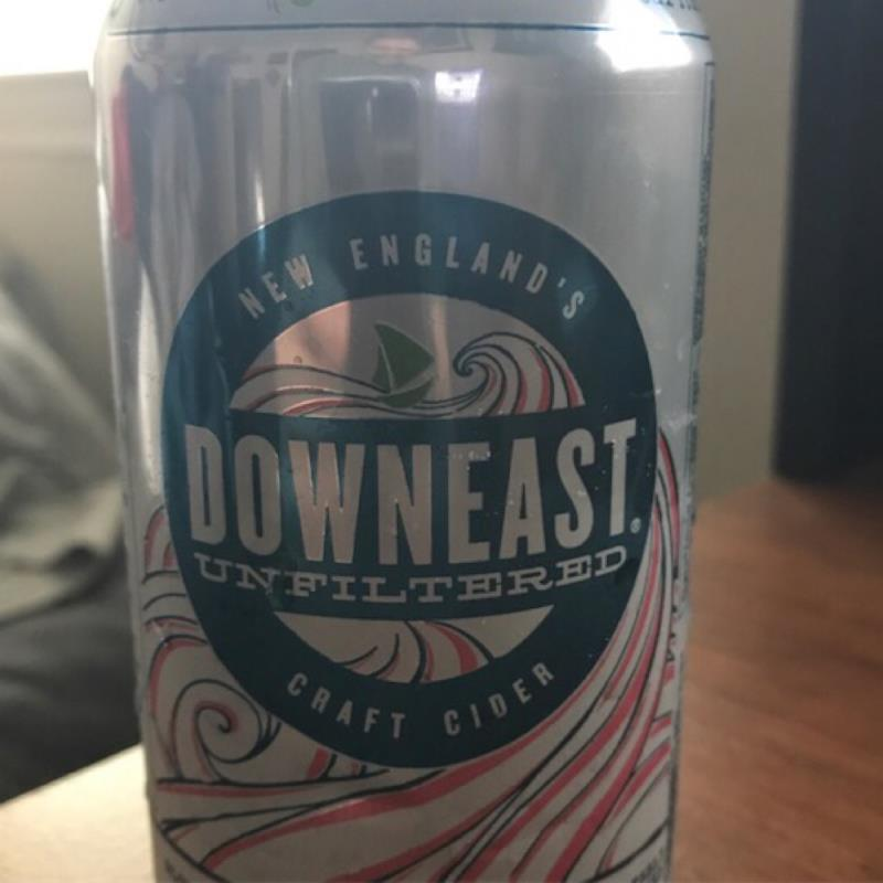 picture of Downeast Hopped Grapefruit submitted by KariB