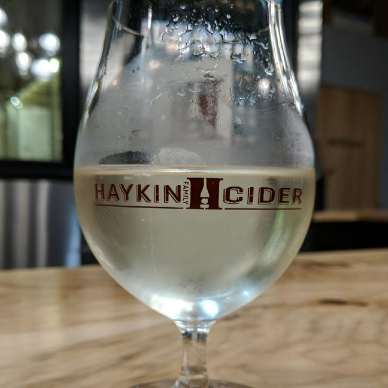 picture of Haykin Family Cider Jonagold submitted by Danny
