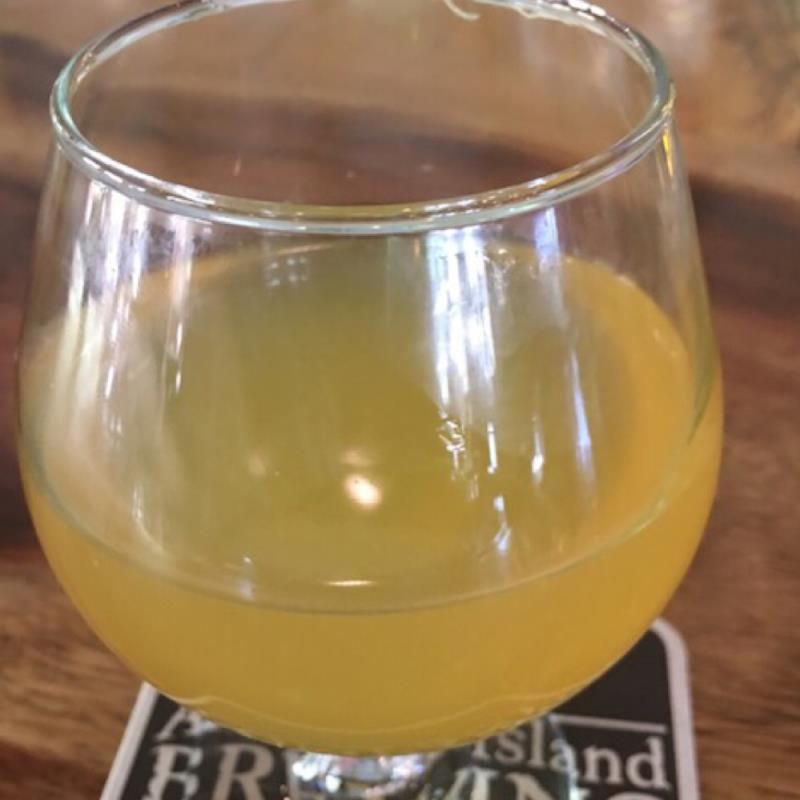 picture of Golden State Cider Karl's Looking a Little Hazy submitted by Baptiste