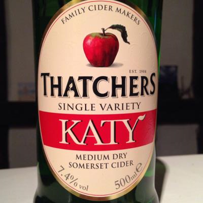 picture of Thatchers Cider Company Katy submitted by OxfordFarmhouse