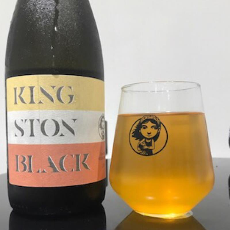 picture of Little Pomona Orchard & Cidery Kingston Black 2019 submitted by Judge