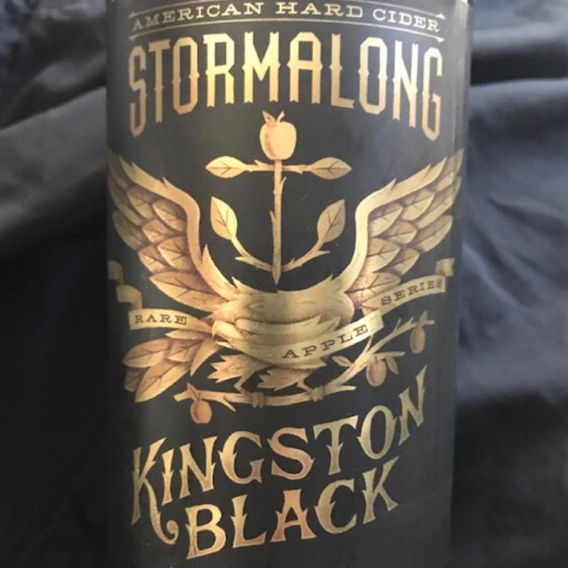 picture of Stormalong Kingston Black submitted by KariB