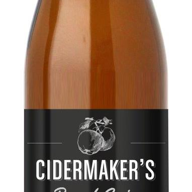 picture of Snowdrift Cider Co. Kingston Black submitted by KariB