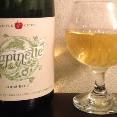 picture of Virtue Cider Lapinette submitted by cidersays