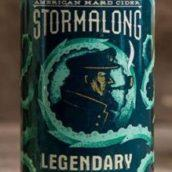 picture of Stormalong Legendary Dry submitted by KariB