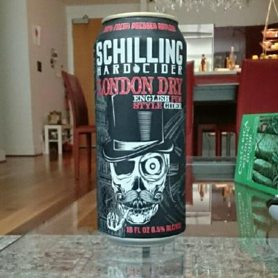 picture of Schilling Cider London Dry submitted by cveenhuyzen