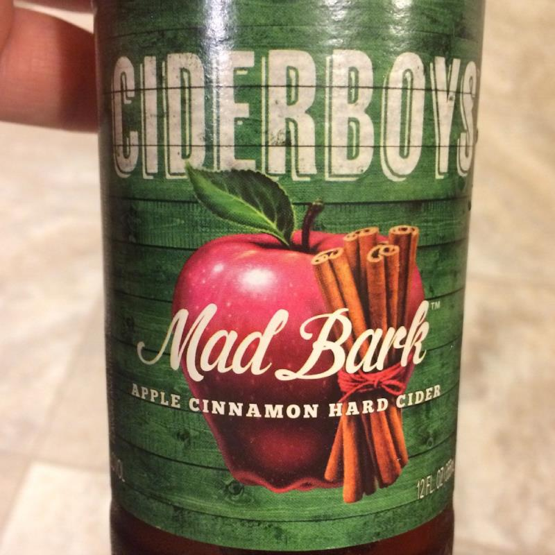 picture of Ciderboys Mad Bark submitted by Fro