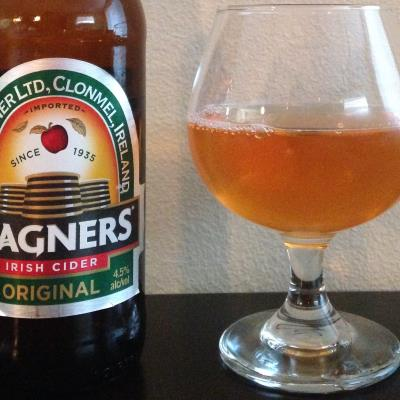 picture of Magners Cider Magners Apple Cider submitted by cidersays
