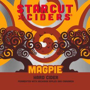 picture of Starcut ciders Magpie submitted by KariB