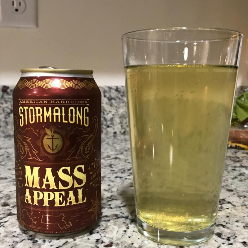 picture of Stormalong Mass Appeal submitted by noses