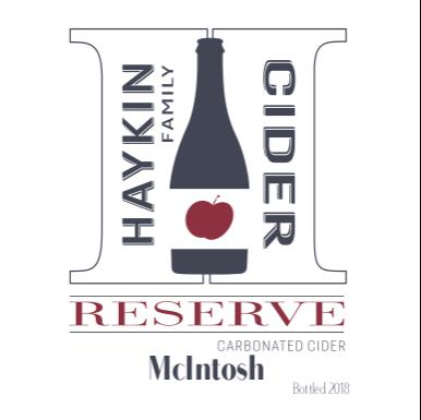 picture of Haykin Family Cider McIntosh submitted by KariB