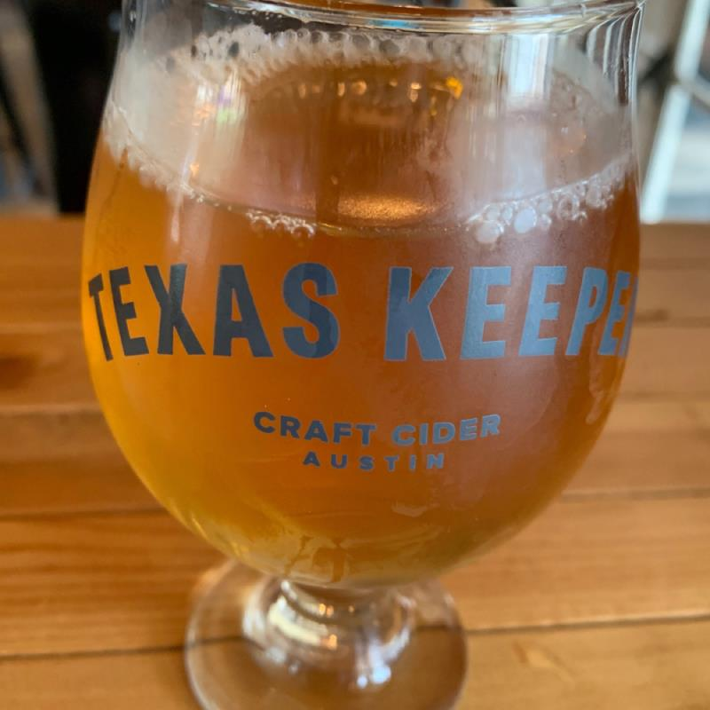 picture of Texas Keeper Cider Moonlight submitted by KariB