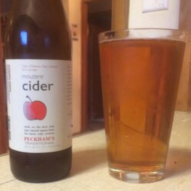 picture of Peckham's Cidery & Orchard Moutere submitted by NED