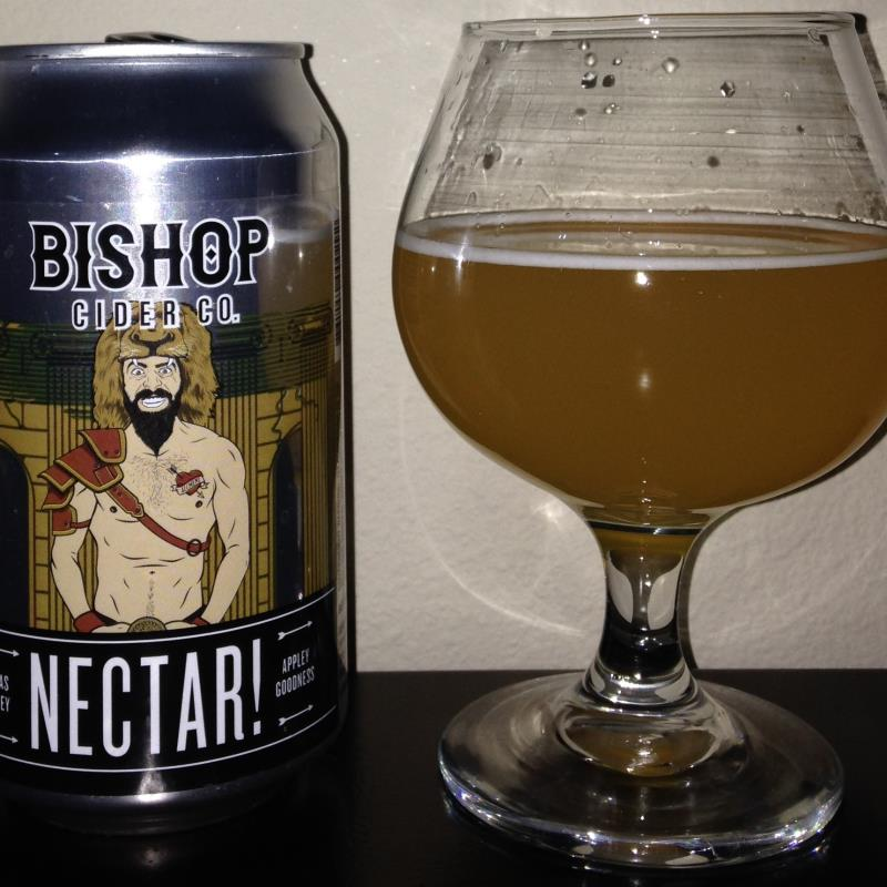 picture of Bishop Cider Co. Nectar submitted by cidersays