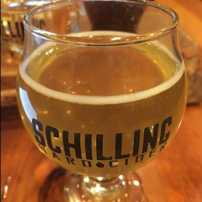 picture of Schilling Cider Newton Pippin submitted by kiyose