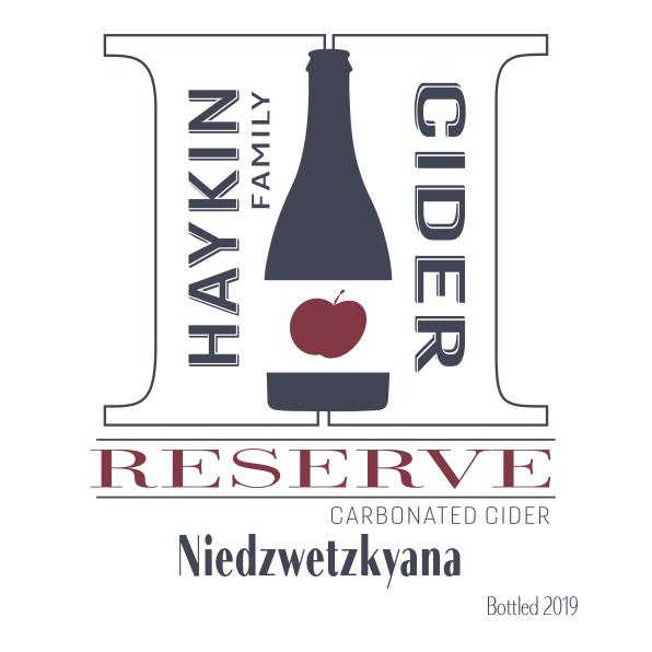 picture of Haykin Family Cider Niedzwetzkyana submitted by KariB