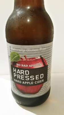 picture of Hard Pressed Cider No Bad Apples Hard Pressed Cider submitted by david