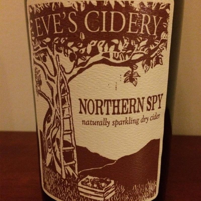 picture of Eve's Cidery Northern Spy submitted by Fro