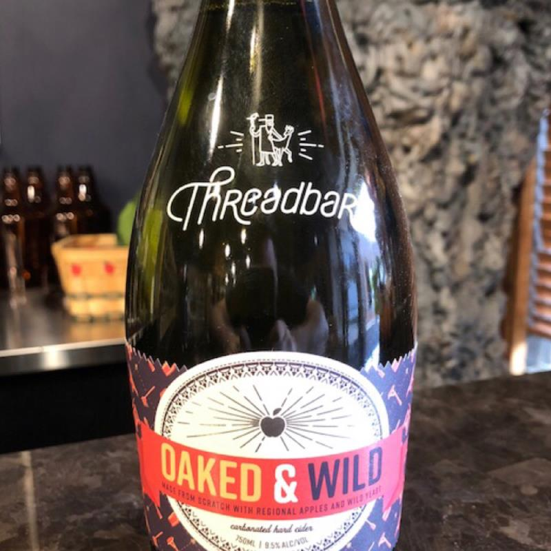 picture of Threadbare Oaked & Wild submitted by GennaroFlori
