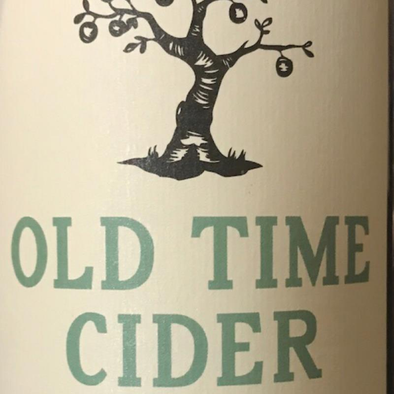 picture of South Hill Cider Old Time Cider submitted by KariB