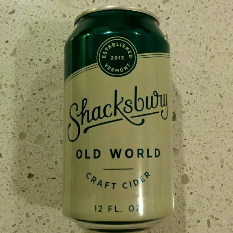 picture of Shacksbury Old World submitted by Jdub