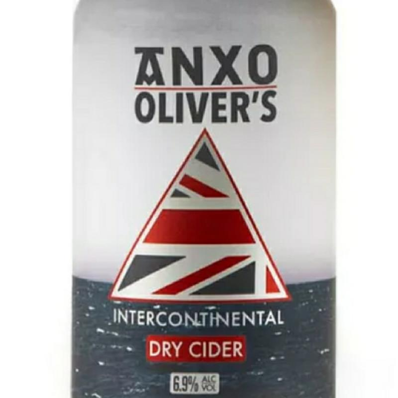 picture of ANXO Oliver's Intercontinental submitted by ryanwmahan