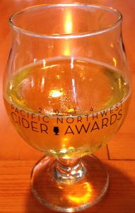 picture of Seattle Cider Olympic Honey submitted by cidersays